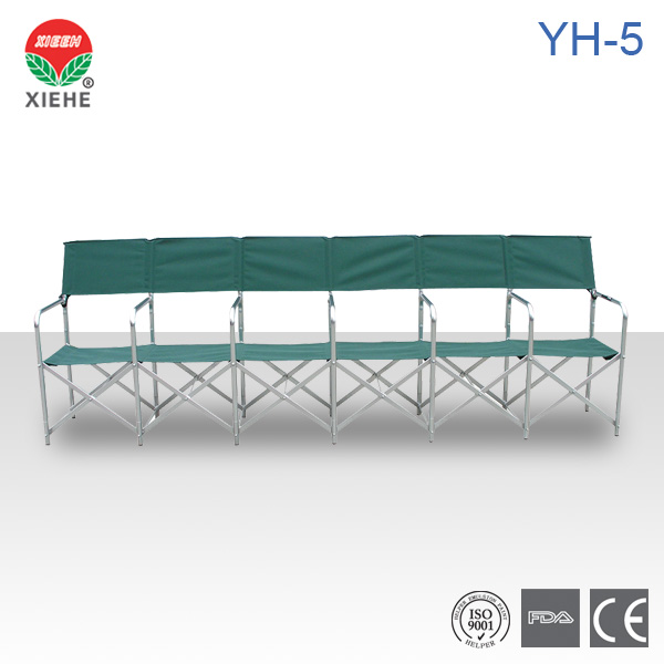 Aluminum Alloy Folding Bench YH-5