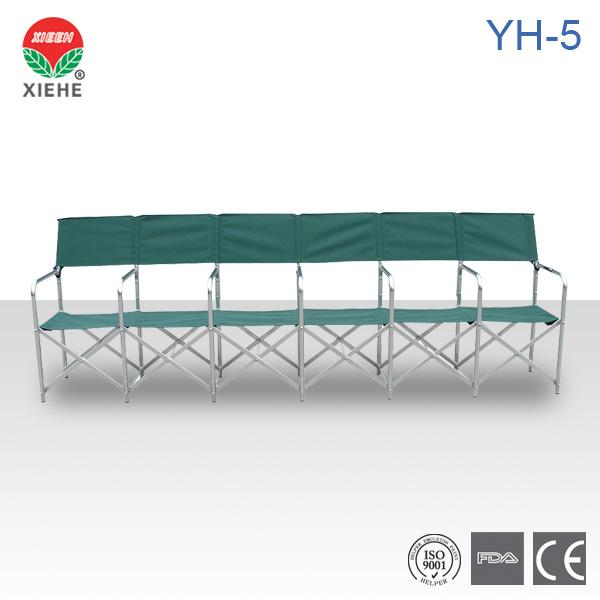 Aluminum Alloy Folding Bench YH-5