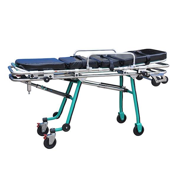Automatic Loading Ambulance Stretcher YXH-3H