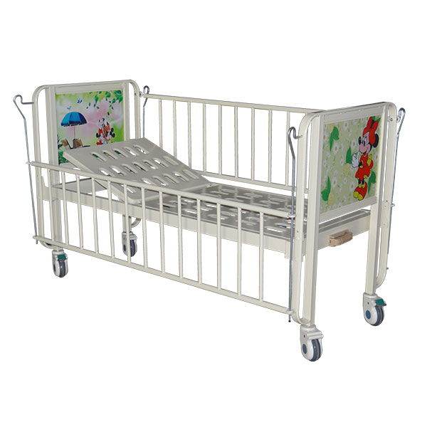 Children bed XHB-B01