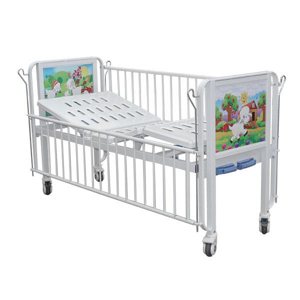 Children Bed XHB-B02