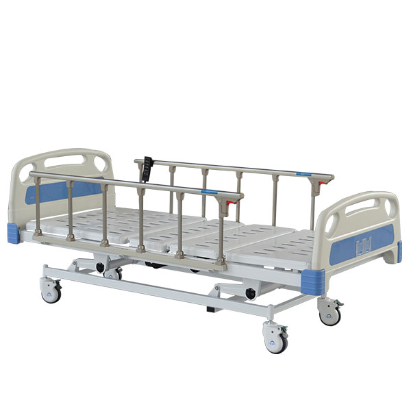 Electric Hospital Bed With Three Functions XHK-3611L(I)