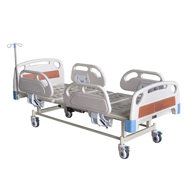 Electric Hospital Bed With Two Functions(ICU)XHK-2618L(I)