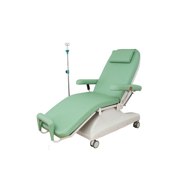 Electric examination couch (Dialysis Chair) XHE -C107