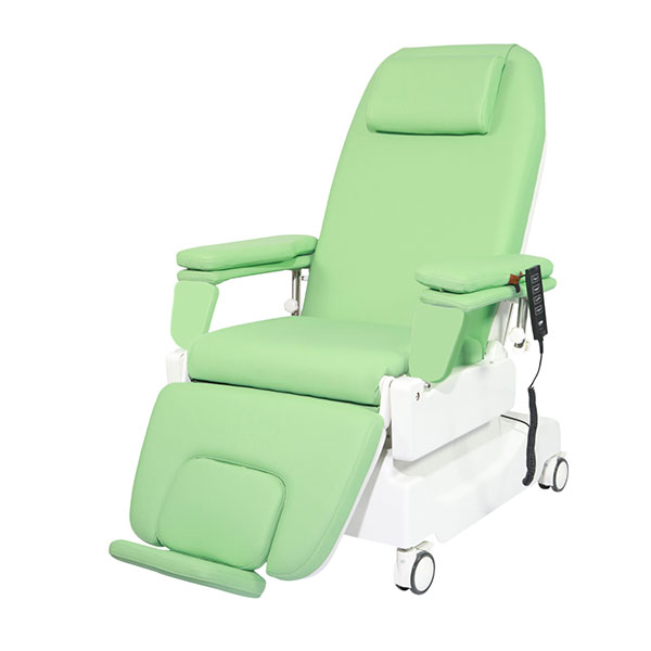 Electric examination couch (Dialysis Chair) XHE -C108