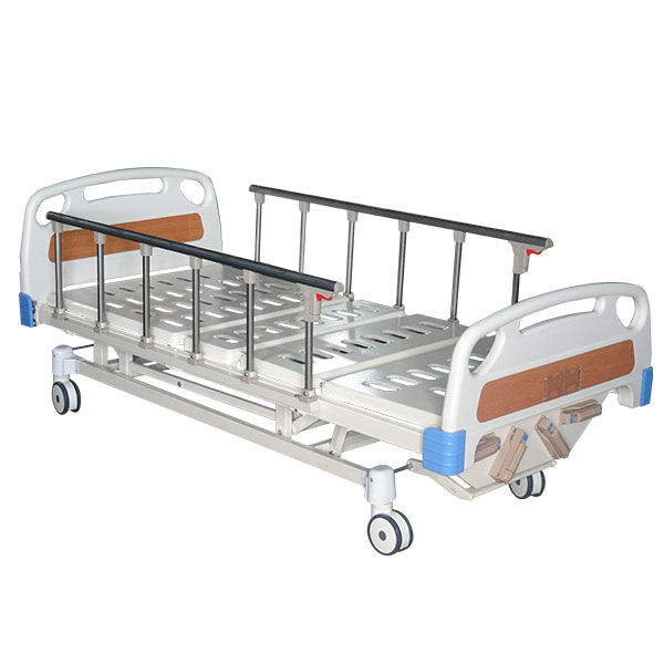Manual Hospital Bed With Five Functions XHM-T5611K