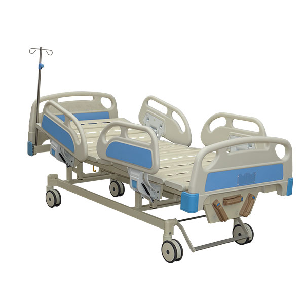 Manual Hospital Bed With Three Functions XHM -T3618K(I)