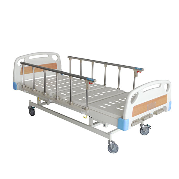 Manual Hospital Bed With Three Functions XHM -T3611L(I)