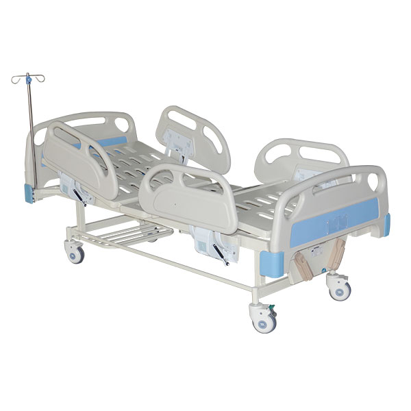 Manual Hospital Bed With Two Functions XHM -T2618L