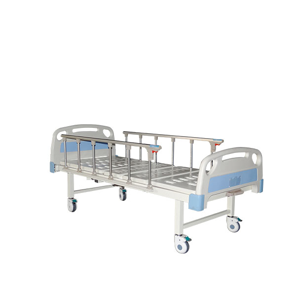 Manual Hospital Bed With Single Function XHM -T1611L