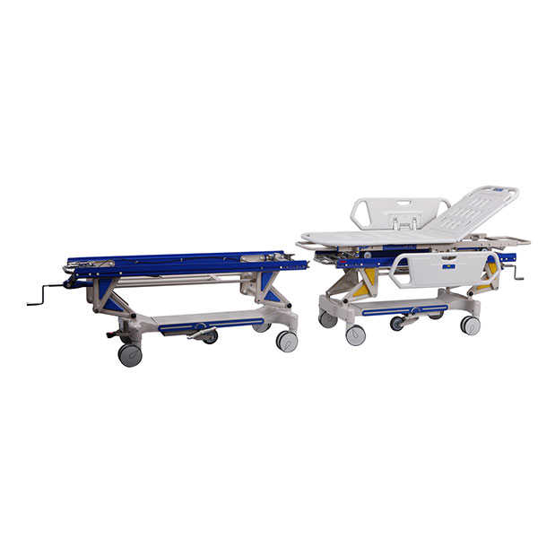 Luxurious Cart for Hand-over of Patients XHL-01