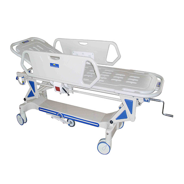 Luxurious Manual Stretcher Cart XHL -02