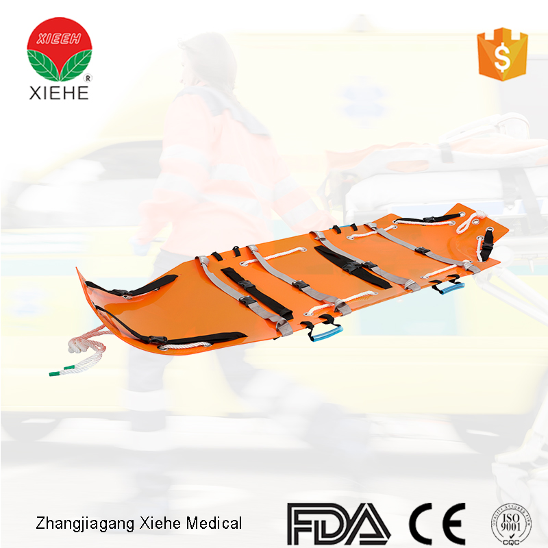 Multifunctional Rescue Stretcher YXH-1A6L