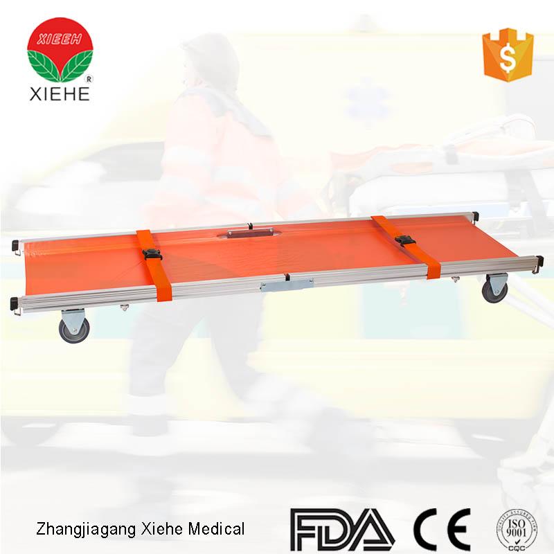 Aluminum Alloy Folding Stretcher YXH-1A6