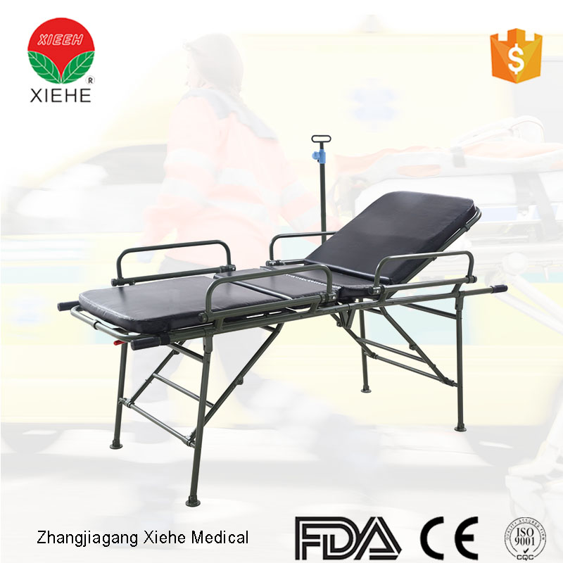 Aluminum Alloy Folding Stretcher YXH-1EG