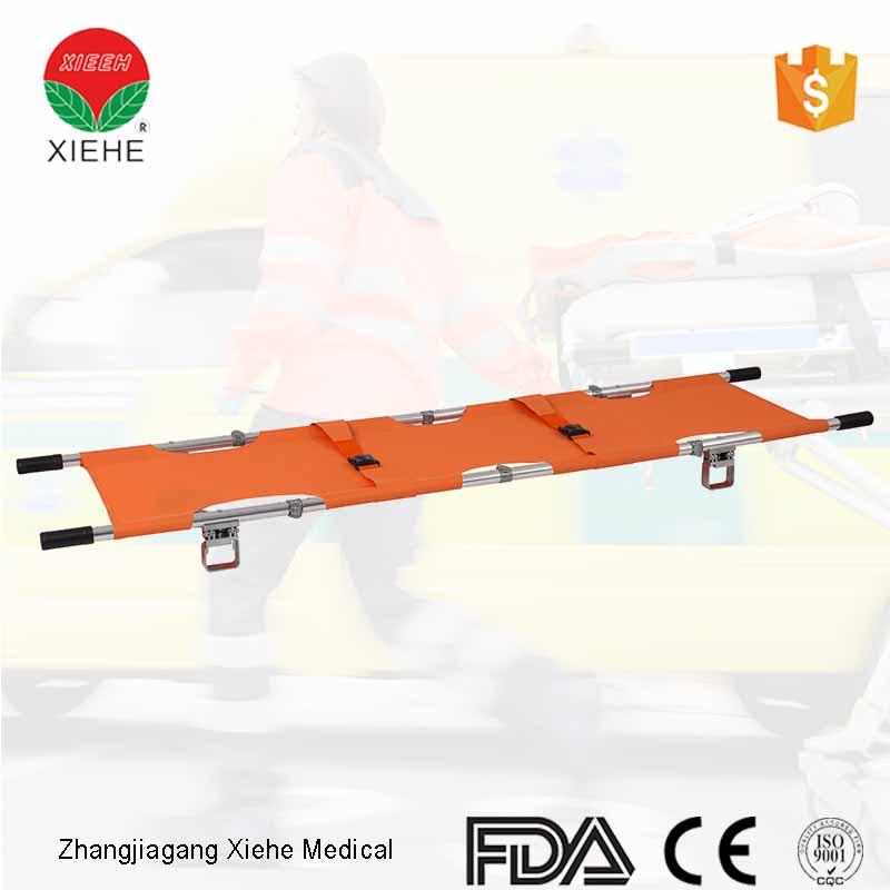 Aluminum Alloy Stretcher YXH-1G