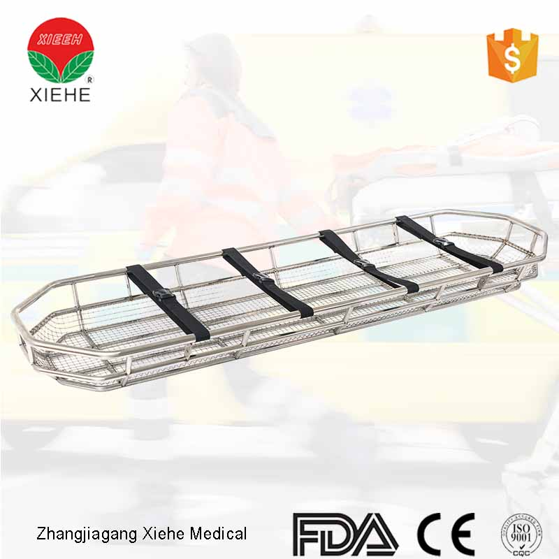 Basket Ambulance Stretcher YXH-6C