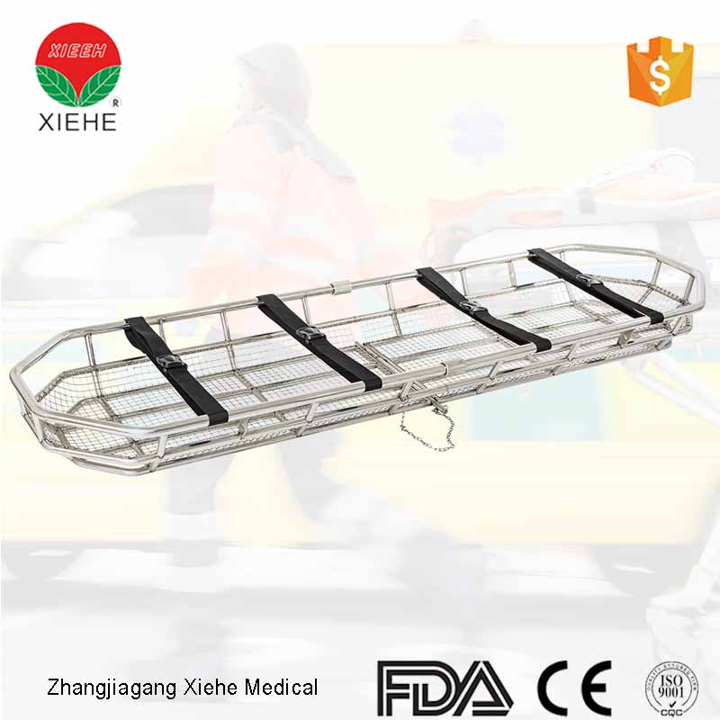 Stainless Steel Basket Stretcher YXH-6D