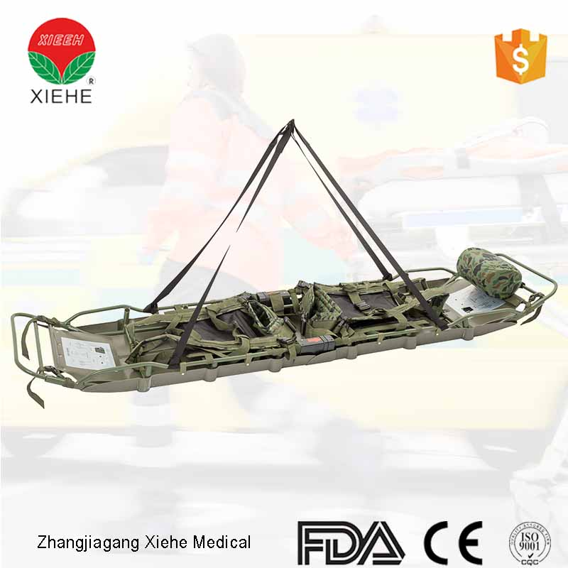 Aluminum alloy basker stretcher YXH-6E