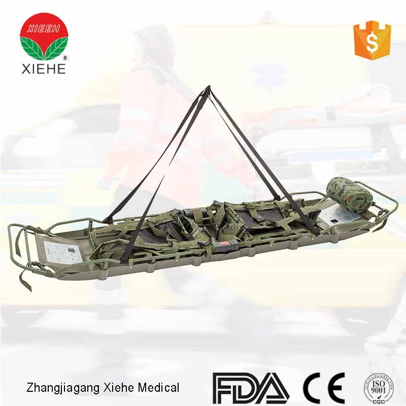 Aluminum alloy basker stretcher YXH-6E