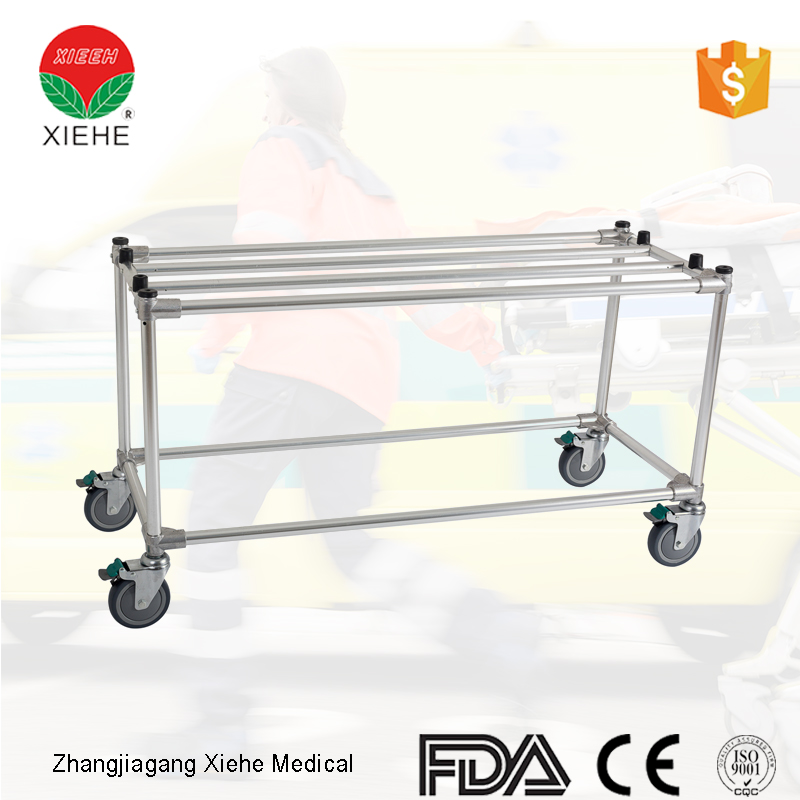 Aluminum Alloy Trolley XH-8B