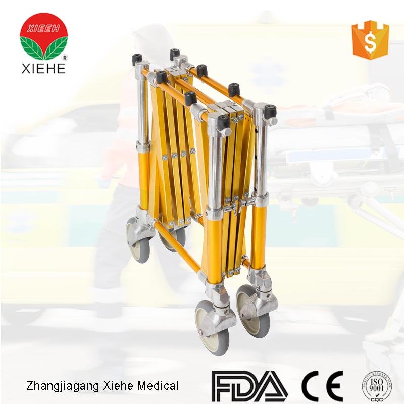 Steel Trolley (XH-5/6/7)
