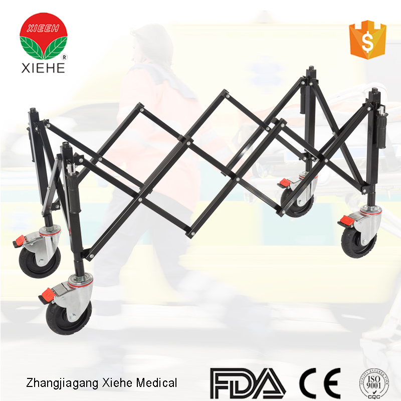 Steel Trolley XH-1