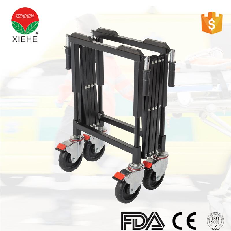 Steel Trolley XH-2