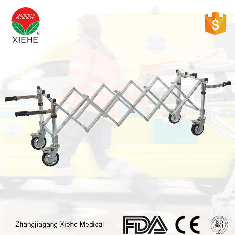 Steel Trolley XH-3