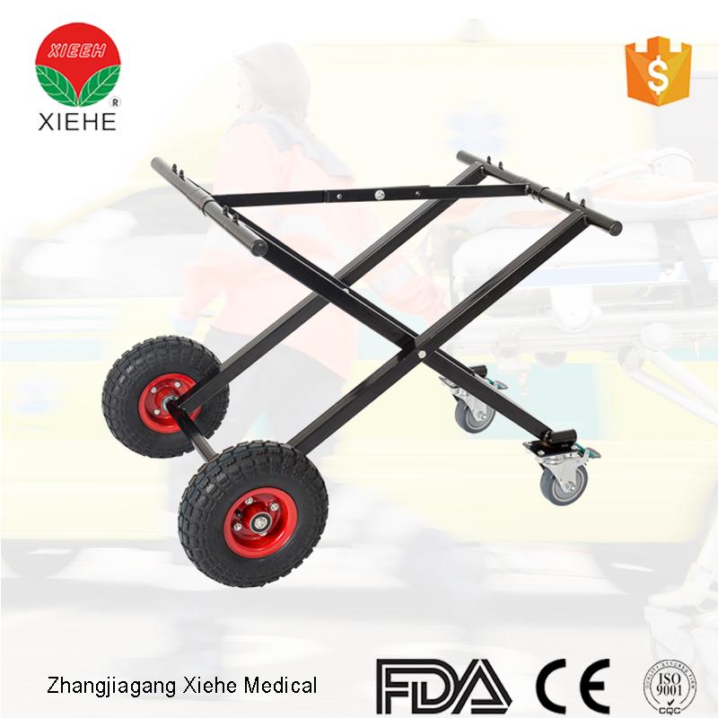 Steel Trolley XH-4