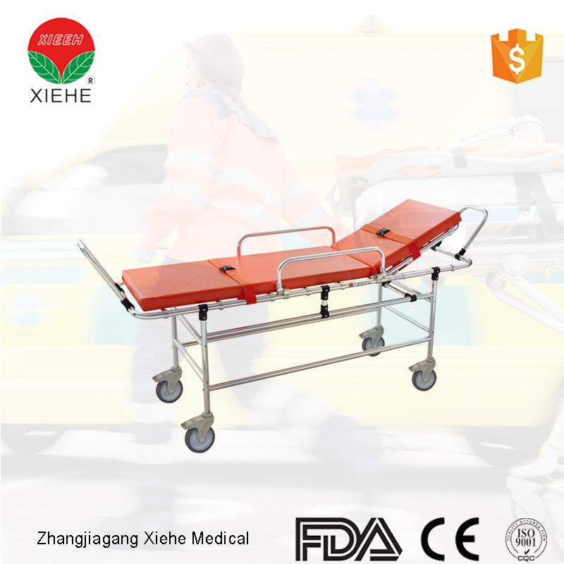 Aluminum Loading Ambulance Stretcher YXH-4L