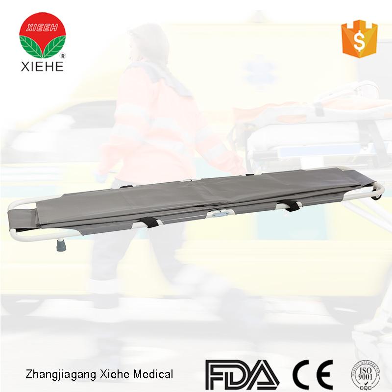 Aluminum Alloy Folding Stretcher YXH-1L