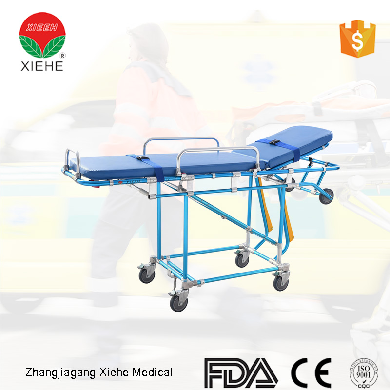 Ambulance Stretcher YXH-3E2